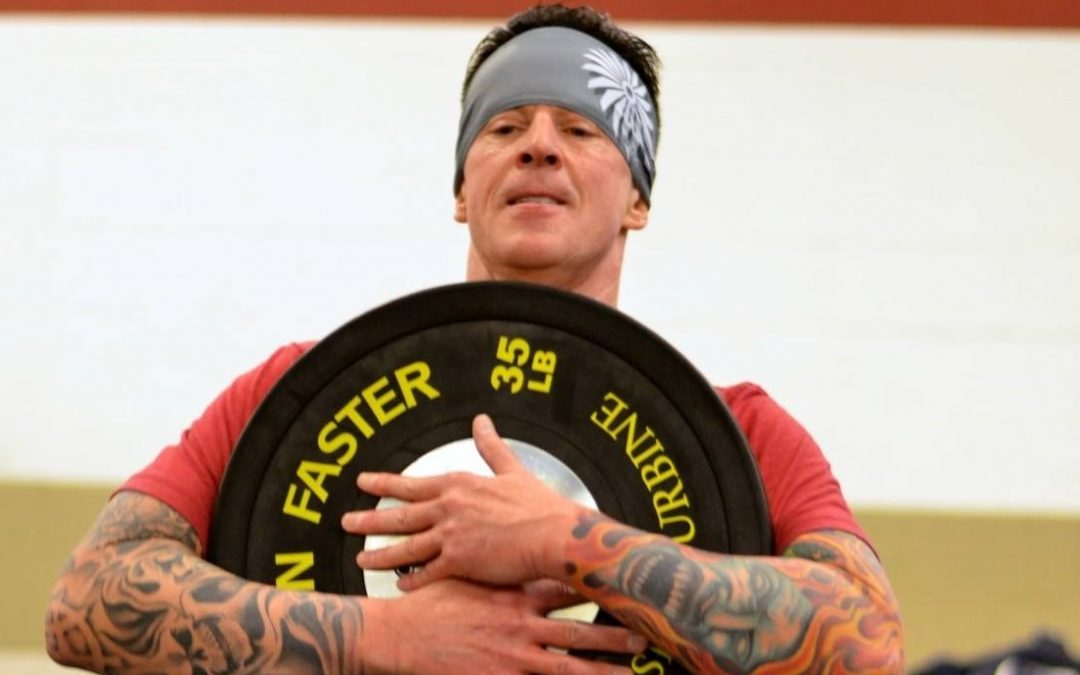 Why This Cross Fit Athlete Only Eats Pastured Raised