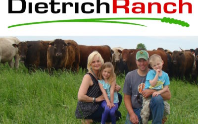 Meet Local Farmer: Dan Dietrich of Dietrich Ranch