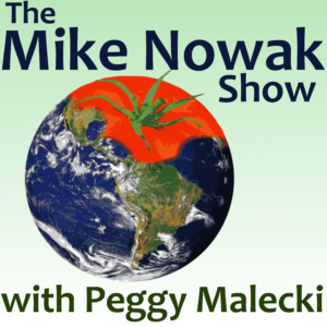 Mike Nowak logo