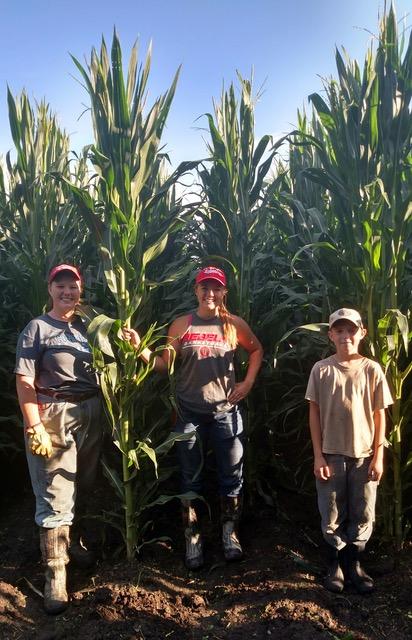 fulton farms kids