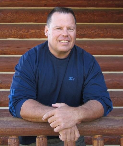 Kevin Fulton