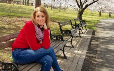 Crate Free USA Volunteer Q&A: Meet Executive Director, Lisa Lubin