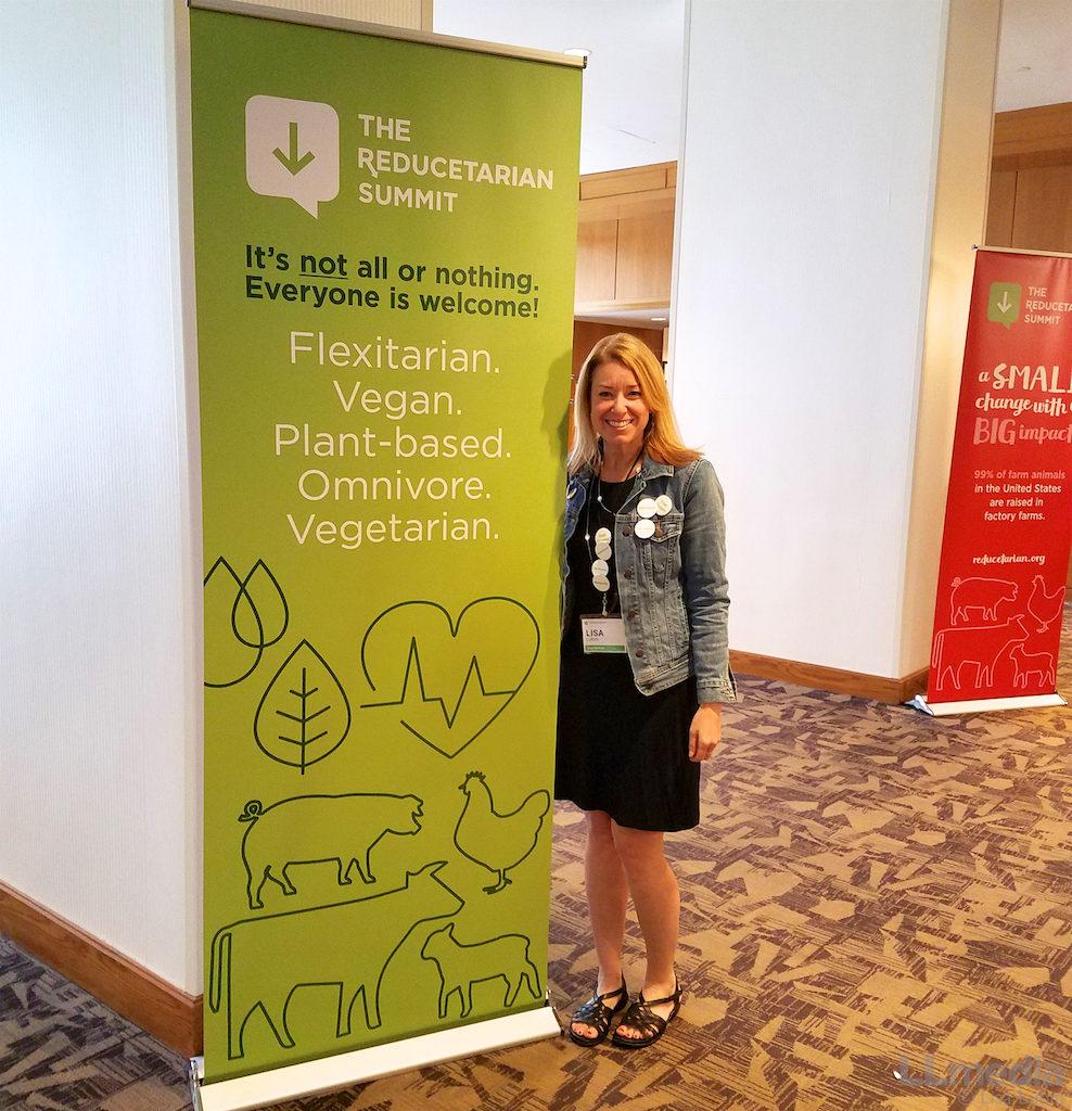 Reducetarian Summit 2019