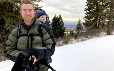 Crate Free Illinois Volunteer Q&A: Meet Tyler Lobdell