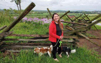 Crate Free Volunteers: Meet Suzanne Alton de Eraso