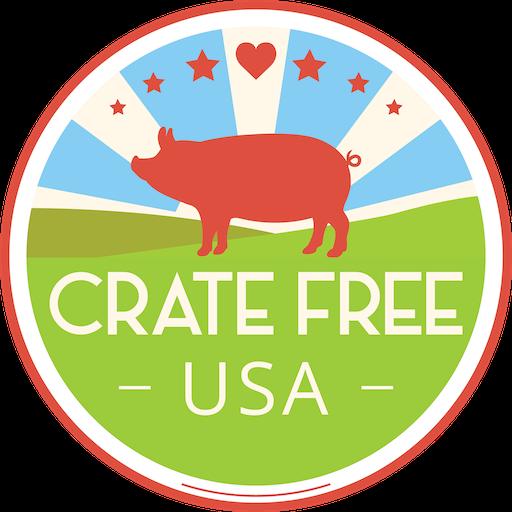 Crate Free USA Logo