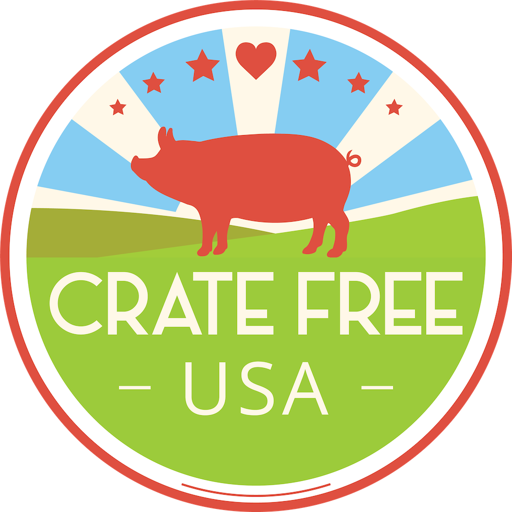 Crate Free USA Logo