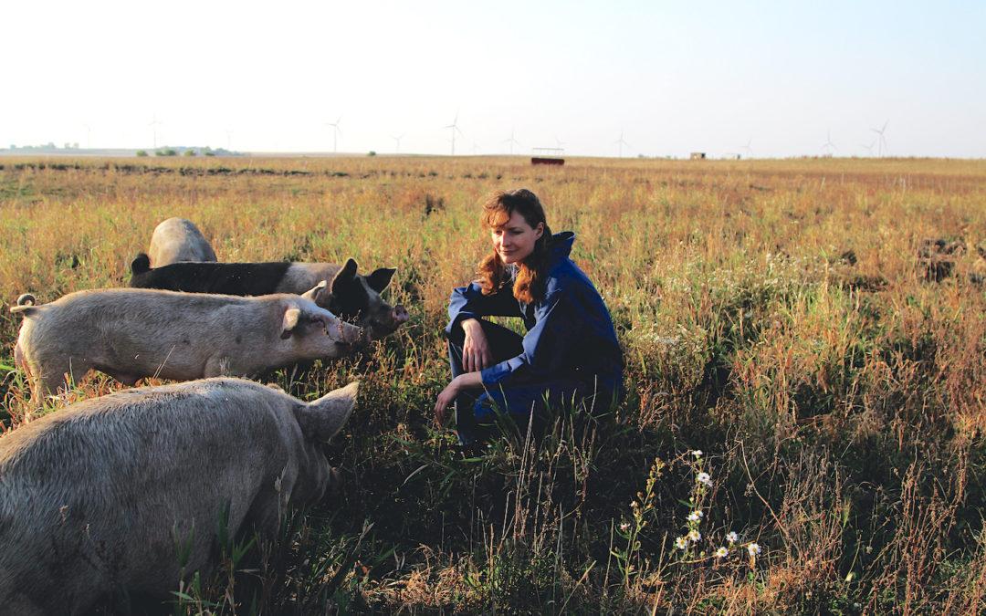Meet Local Farm: Mint Creek Farm